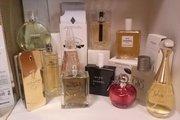 Тестеры оригинальной парфюмерии оптом 700 рублей.