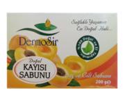 Мыло Абрикосового Масла