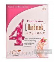 Крема для рук и лица.