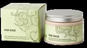 Интернет магазин. Маска для восстановления поврежденных волос. Moraz HAIR MASK – Polygon
