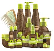 Профессиональная косметика для волос  Macadamia Natural Оil