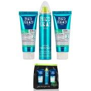 Продам женский новый набор по уходу за волосами Tigi Bed Head 2(лак дл