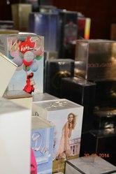 Выбираем парфюмерию ОАЭ!