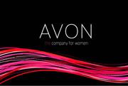 Сотрудничество с компанией Avon