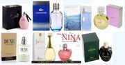 Парфюмерия   популярных  брендов  из ОАЭ