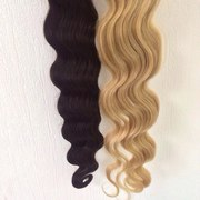Волосы в наличии для наращивания. Опт и розница. Доступные цены.