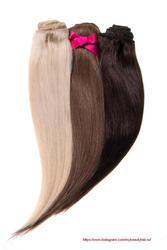 Натуральные славянские волосы по низким ценам от производителя!!!