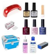 Интернет магазин Buy-Nail.com - все для ногтей