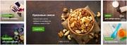 FloraMall – натуральные продукты для здоровья