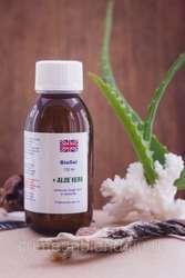 Биогель Алоэ 120 мл. BioGel Derma Pharms,  UK Великобритания